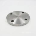 Flange cego de classe 600 de pressão ANSI B16.5