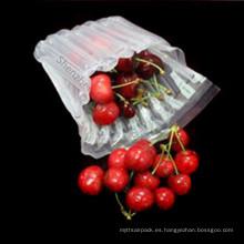 Durable inflables Air Bag Dunnage para las frutas