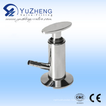 Stainless Steel Sampling Valve Manufacturer