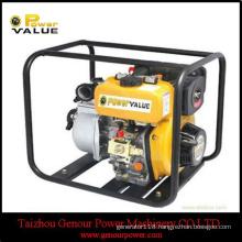 4 inch Diesel Water Pump (ZH40DP)