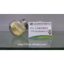Oxyfluorfen 24% EG, Herbizid / Weedizid, Hersteller --- Lmj