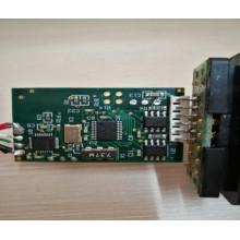 L'arrivée de nouveaux VAG 16.8.3 câble diagnostique