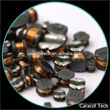 7.8X7X3.5мм СМД Индуктор 8.2 мм 2А 0,06 Ом CD0703-8R2M