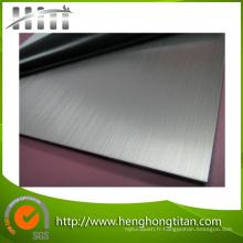Feuille et plaque d'acier inoxydable d'ASTM A240