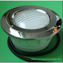 Professionelle wasserdichte LED-Unterwasser-Licht für Schwimmbad