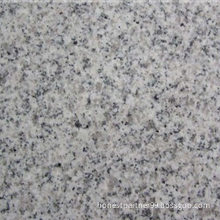 Grey Polished Natural Stone Granite Flooring Tile