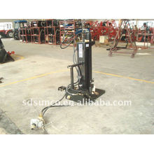Séparateur de bûches diesel PM20L