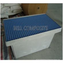 Produtos de mão-deposição de fibra de vidro de Bell
