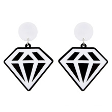Fashion Club Exaggerated Earrings Fashion Jewellery