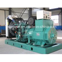 Электрический генератор 185кВА, работающий от дизельного двигателя Volvo (TAD732GE)