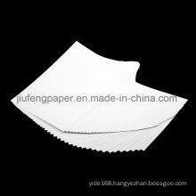 Top Grade 100% Virgin Wood Pulp 160g White Paper