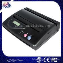 Machine de photocopie de tatouage fabricant de pochoir de haute qualité, machine à copier thermique à tatouage à laser USB
