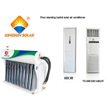 Floor Standing Solar Air Conditioner (KS-AC1)