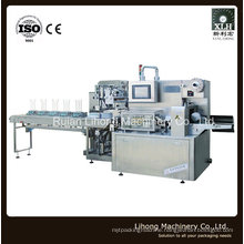 Four Side Seal Analysis Cards Packaging Machine