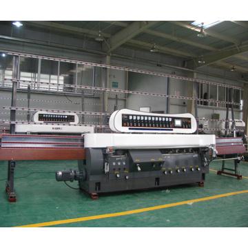 PLC Control Glass Edging Machine