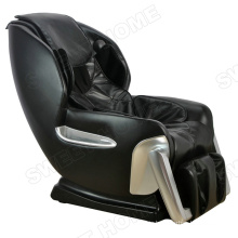 OEM Electric Kneading Ball 3D Zero Gravity Full Body Chair Massager with SL Track and Turnable Footrest