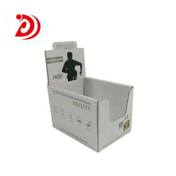 Earphone PDQ display boxes
