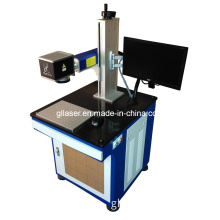 20W Ipg Laser Source Marking Machine (GL-FLM20)