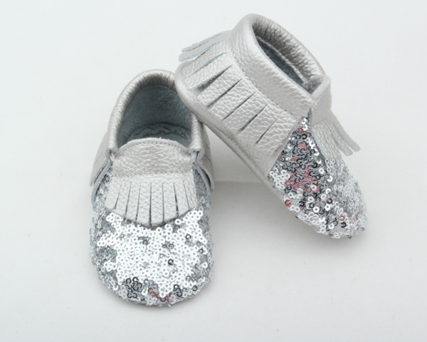 Wholesale Baby Moccasins