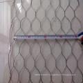 4.0 mm Galvanized Gabion Basket