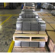 Electrol Glavnized Straight & Cut Wire
