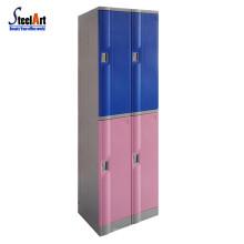 Piscine étanche matériel ABS en plastique armoire