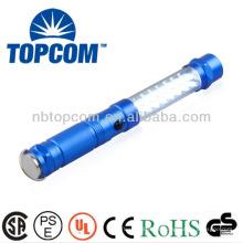 16 + 8 + 1 Laser Auto LED Arbeitslicht mit Magnet TP-520