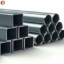 marco de la bici de la pista del tubo cuadrado del titanio del grado 9 de asme sb338