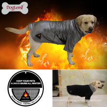 DogLemi Hight Quality Pet Accessories Wholesale China winter Cloth For Dog