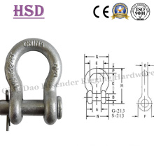 US Type Forged G2130 Shackle