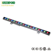 1500mm Integrated Tube Linear LED Wall Washer