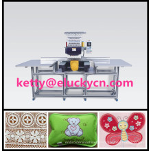 Good news high performance single head computerized embroidery Machine Digital for large Area Embroidery
