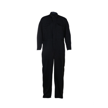 High Quality Flame Resistant Deluxe Coverall