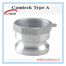 Quick Connect Hose Coupling Type a