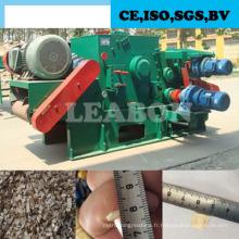 Chine Fournisseur de Machine de déchiqueteuse de bois CE à vendre