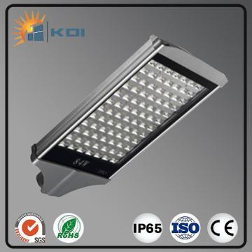 Lâmpada de rua LED 50W para uso solar
