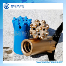 High Quality Thread Button Drill Bits