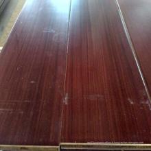 Plancher de bois d'ingénierie en teck Mluti-Layer