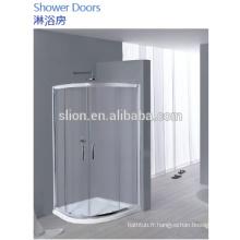 Salle de douche de style populaire salle de douche intérieure pour les citoyens