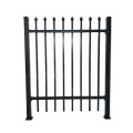 Prefab Wrought Iron Tubular Tubet Pagar Panel