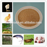 Feed ingredient choline chloride 60% corn cob powder