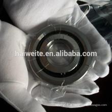 Rolamento cerâmico doméstico / importado do rolamento do aço inoxidável 65x100x11 rolamento 16013 cerâmico híbrido