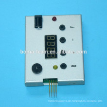 Druckkopf-Chip-Rücksetzer für HP 88 C9381 C9382 K550 K5300 K5400 L7380 L7680 Druckkopfchip-Rücksetzer