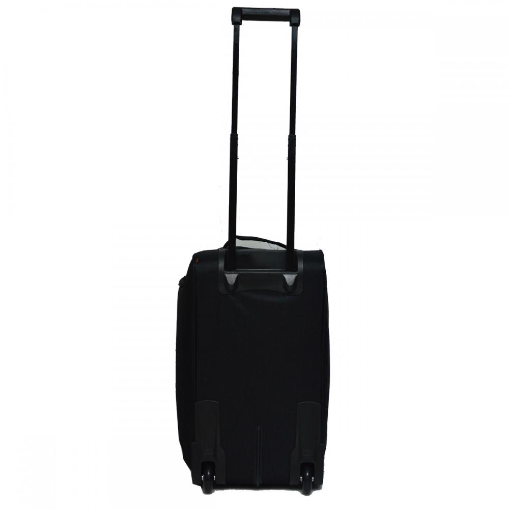 Wheeled Travel Duffle Bag