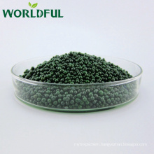 For all kinds vegetable and fruit 13-1-2 Resin/ABS coated Amino acid NPK granule granular organic fertilizer