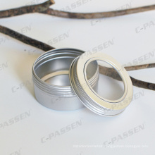 80g Aluminum Tin for Gift Packing
