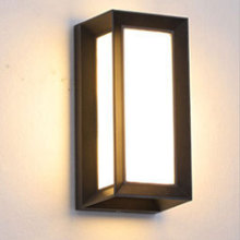 18W  IP67 Outdoor LED Wall Light