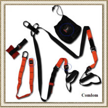 2013 Body Building Suspened Bands, Body Workout Trainer, Training System (CL-FA-TP4)