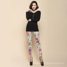 Hot Sale Print Pants Trousers Clothes Leggings