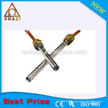 stainless steel sheath cartridge heater